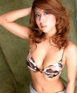 Arisa Hanyu