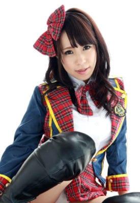 Aki Ninomiya