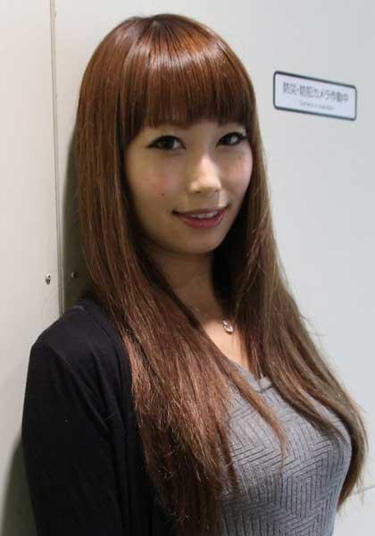 Runa Takeda