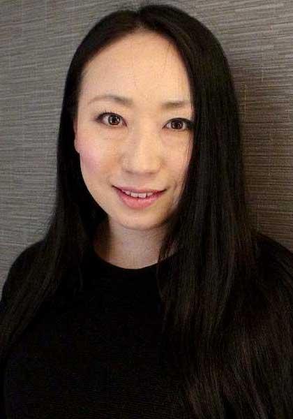 Reona Fujisaki