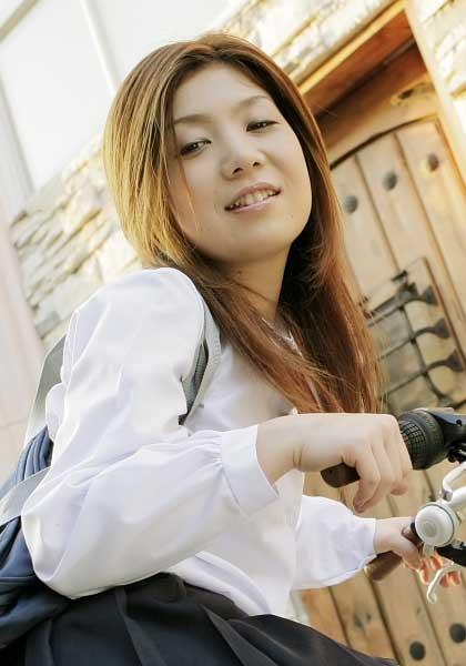 Mayura Hoshitsuki