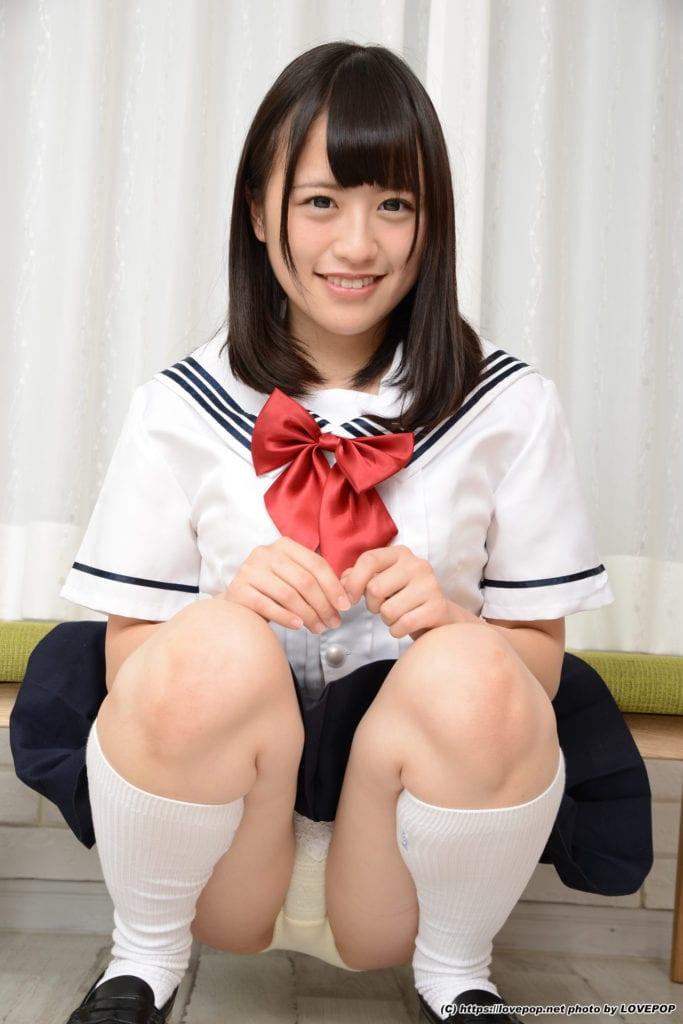 Reona Kirishima