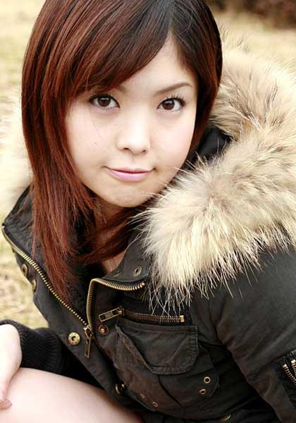 Yukina Ayane