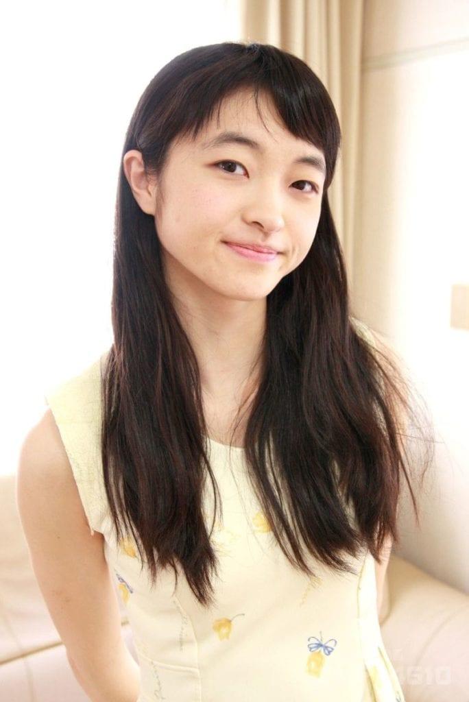 Rin Miyazaki