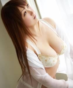 Mei Harumi