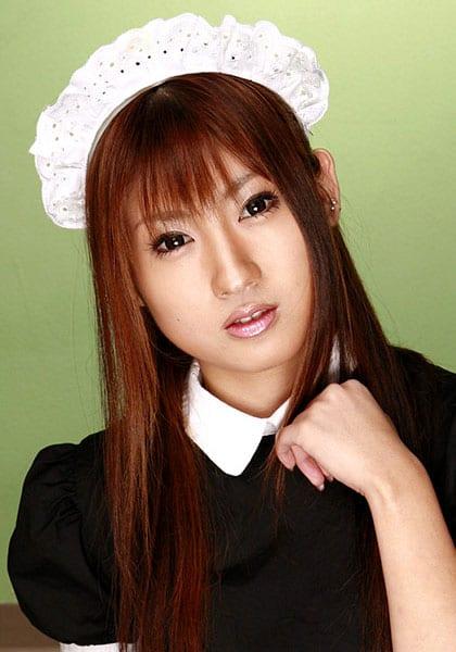 Yurina Mashiro