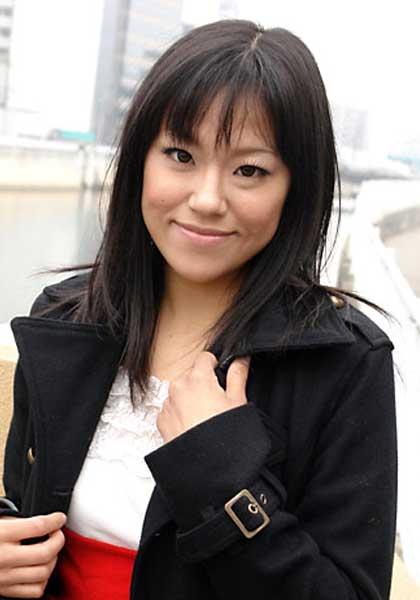 Airi Shiomi