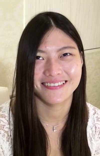Rikako Fujita