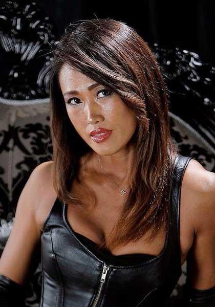 Natsuki Aoyama
