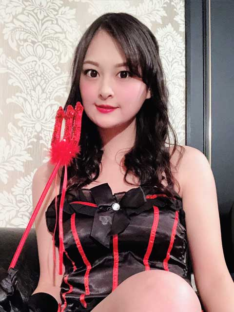 Aoi Tojo