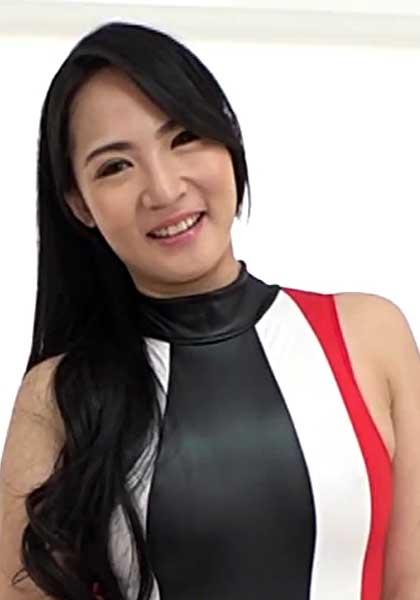 Megu Mizumori