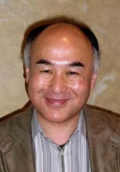 Bokki Sugiura