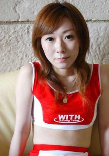Akina Koizumi