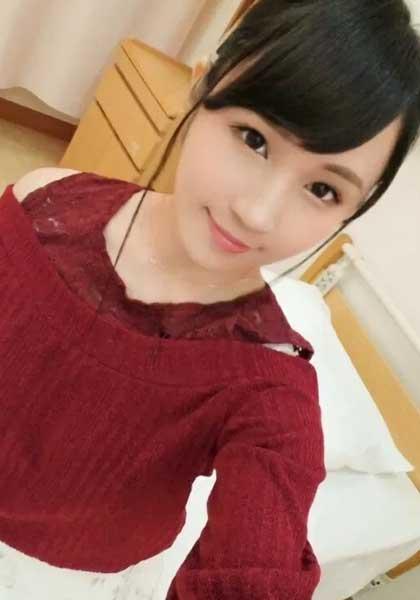 Natsuna Kawaguchi