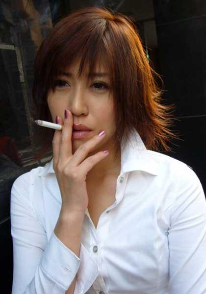 Kaori Minamihara