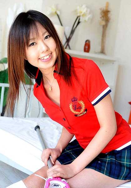 Ayumi Tsubasa