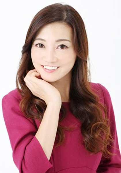 Yuriko Kashimura
