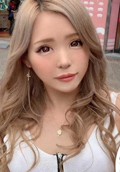 Miyu Nakajo