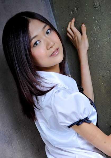 Kasumi Saito