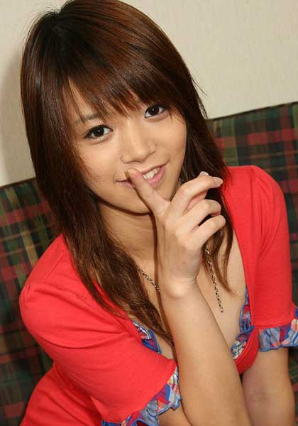 Mio Hinata
