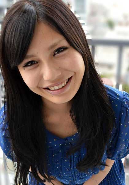 Hinano Kashii