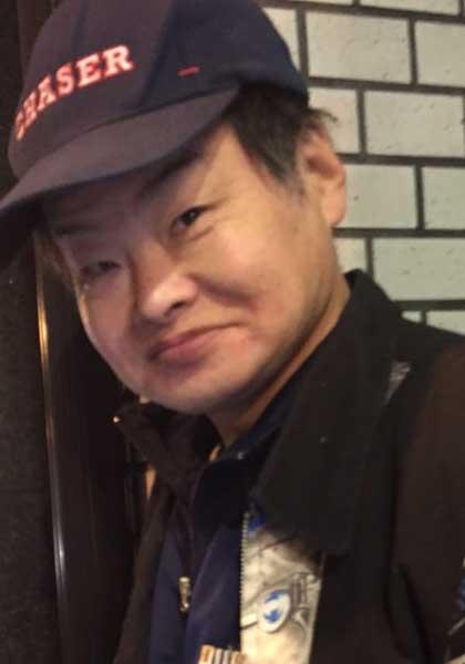 Sukeroku Miuraya