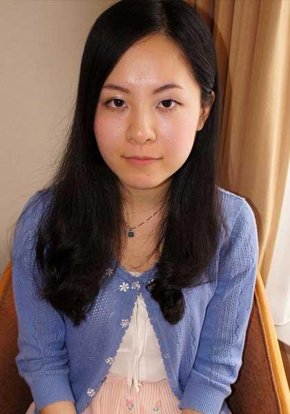 Akiho Kusumi