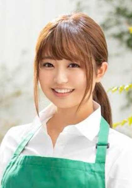 Haruka Senboshi