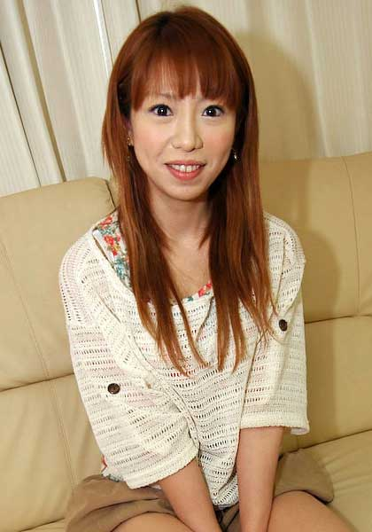Maho Inoue 井上真歩