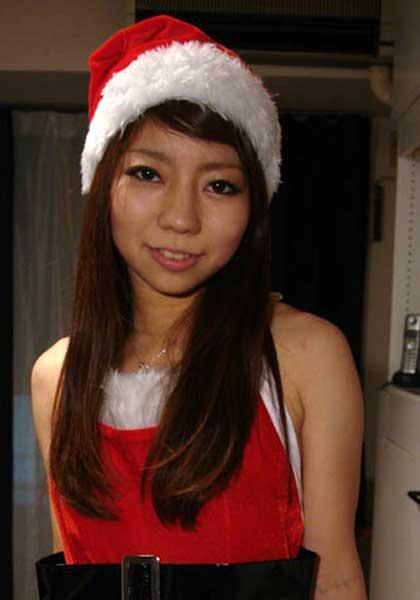Nozomi Mukai