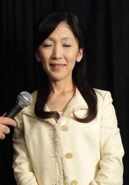 Sayuri Yoshino