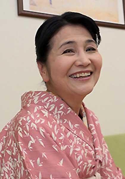 Midori Iizuka