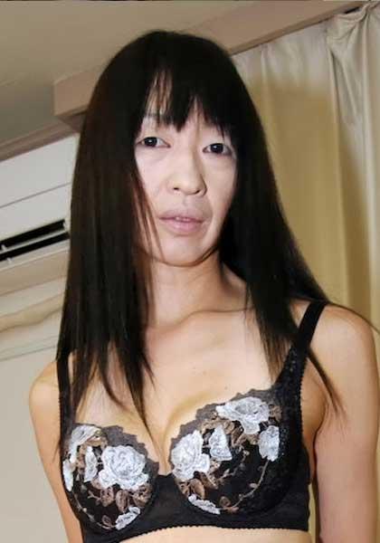 Yoshiko Nagasawa