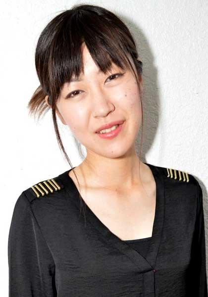 Ryoko Mochizuki