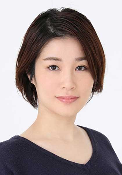 Yumina Hirosaki