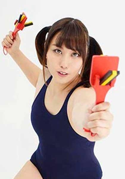 Luna Tsukino