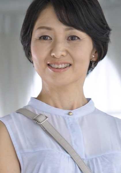 Mitsuyo Shono