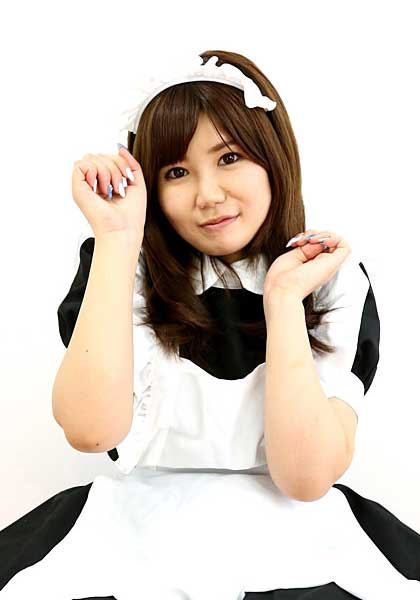 Rina Minami 南莉奈