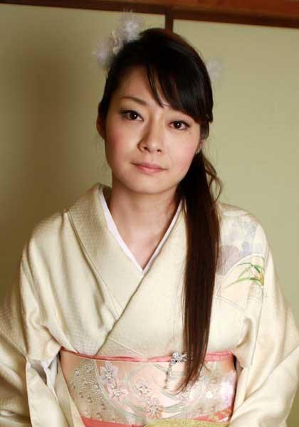 Mayumi Takeuchi