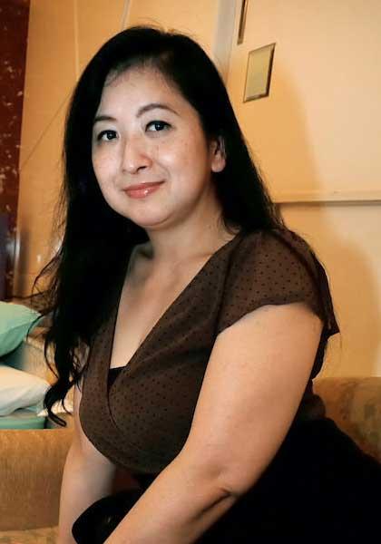 Mitsuko Hayama