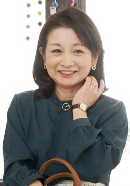 Yasuko Ishizawa