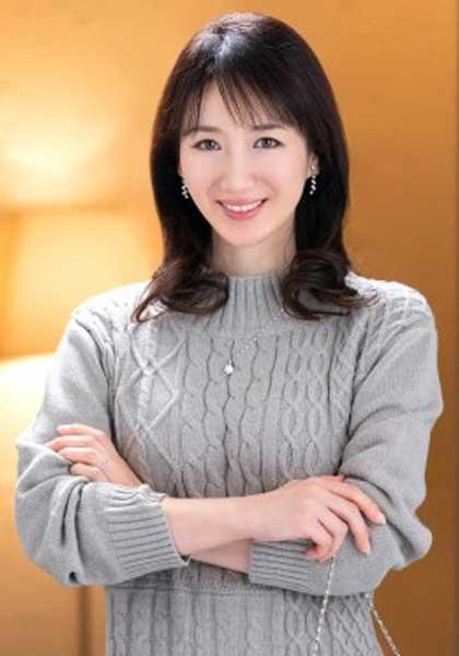 Aiko Wakamura