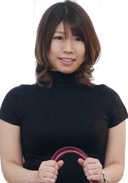 Haruna Morishima