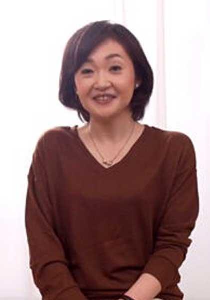 Keiko Itagaki