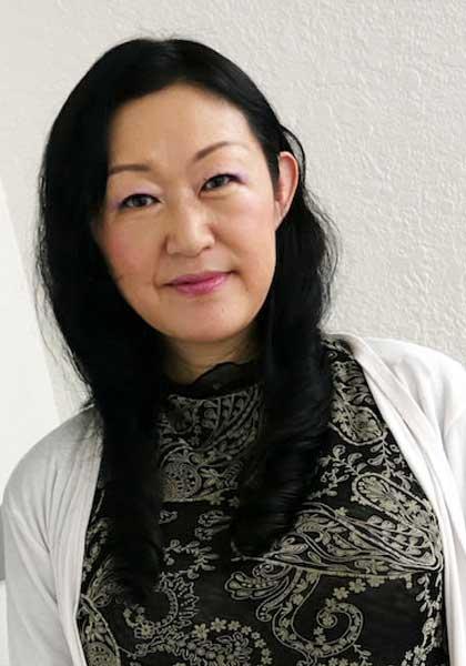 Midori Ishimoto