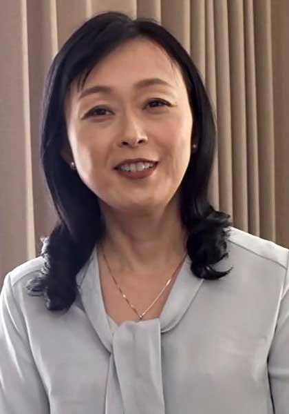 Naomi Arimori