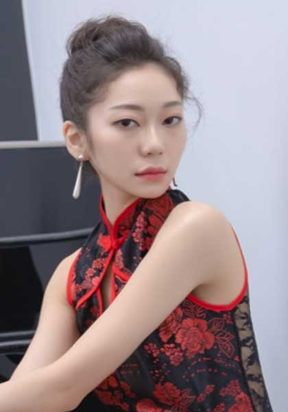 Su Qingge
