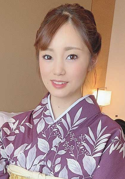 Chihaya Uzuki