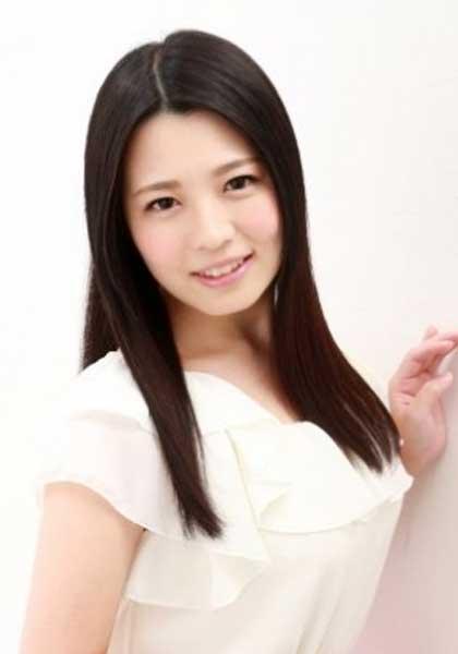 Megu Yabuki